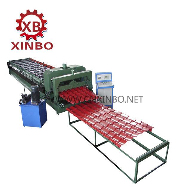 Painéis de parede xangai fornecedor pipewater tubo roll forming máquinas preço