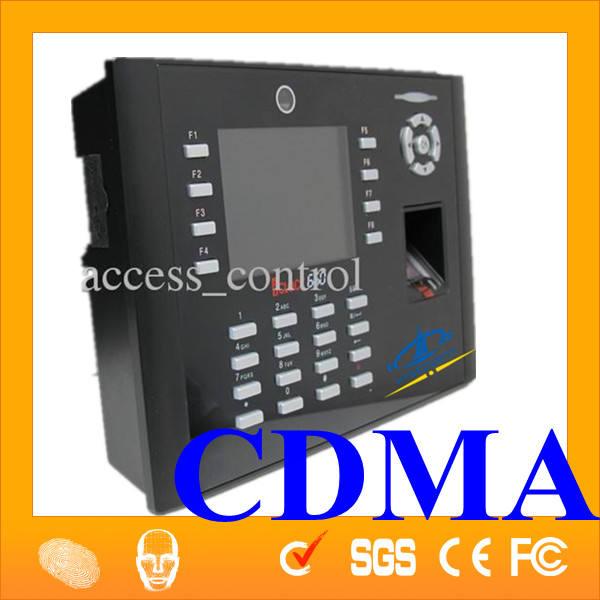 HF-Iclock680 Empreintes digitales système de pointage basé <span class=keywords><strong>schéma</strong></span>