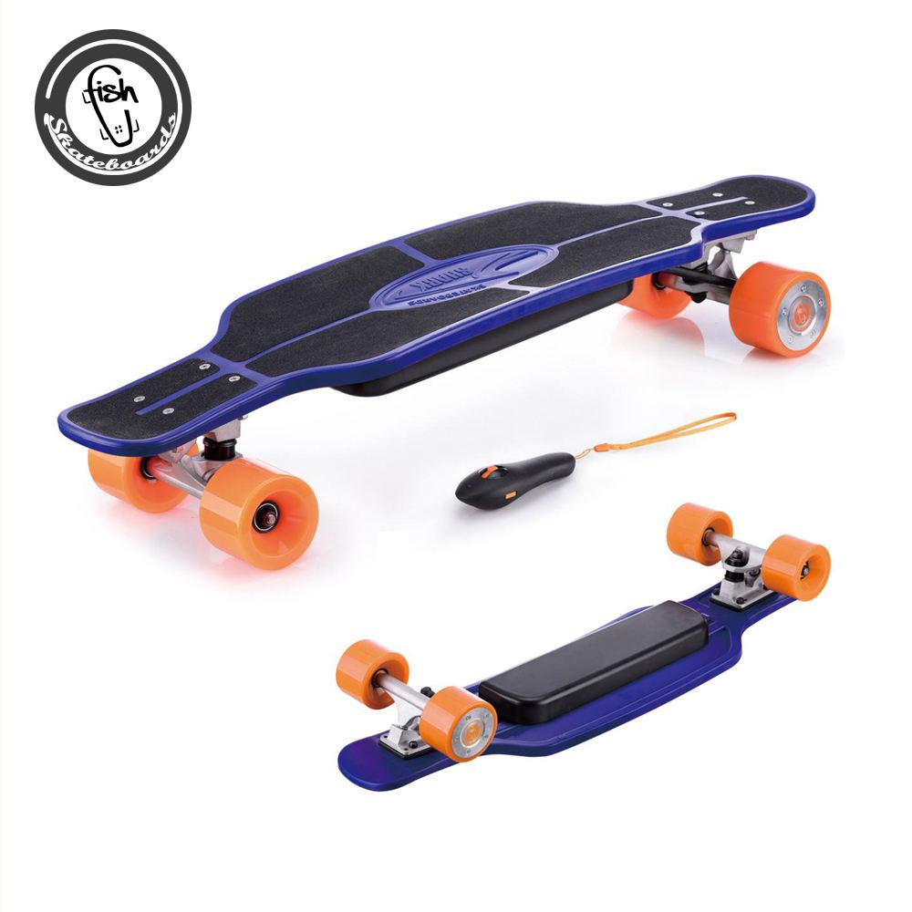 مغامرة الرياضة معدات diy هالوين التبعي الحقيبة الكهربائية skateboard