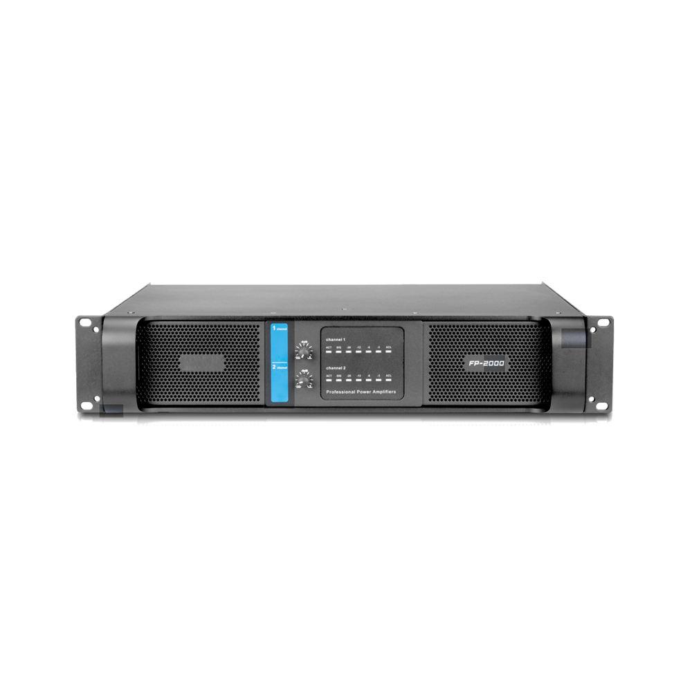 Eco inicio amplificador mezclador de audio AMPLIFICADOR DE POTENCIA DE SONIDO