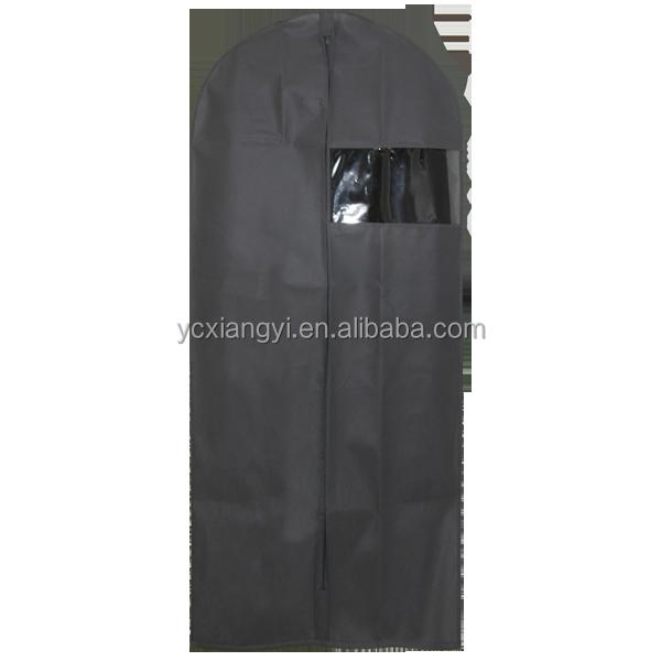 Beliebteste Anzug Hemd Abdeckung Reisetasche Kleidmantel Kleid Schutzhülle