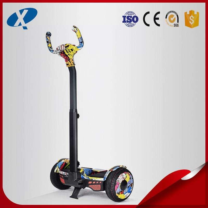 2017 Novo Produto Vários Estilos estrela x led tv XQ-A1 scooter elétrico made in China
