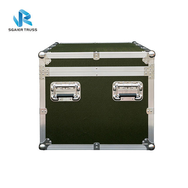 Leggero Bagagli Tronco <span class=keywords><strong>Volo</strong></span> Case1000x600x500mm flight case Fa in Cina