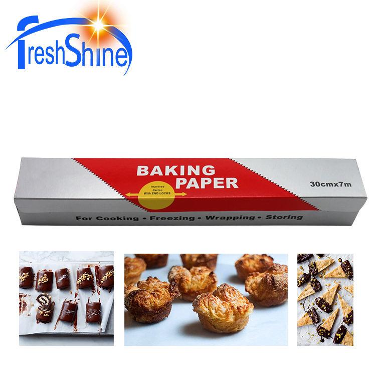 Кухня многоразовые антипригарным пищевой бумага для выпечки