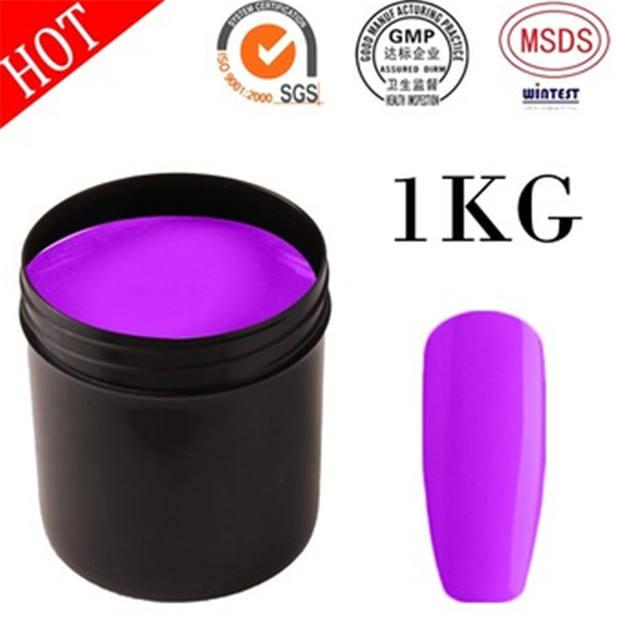 Newnail longue professionnelle durable vernis à ongles en vrac uv gel polonais 1 kg, 5 kg, 10 kg, 20 kg, 50 kg