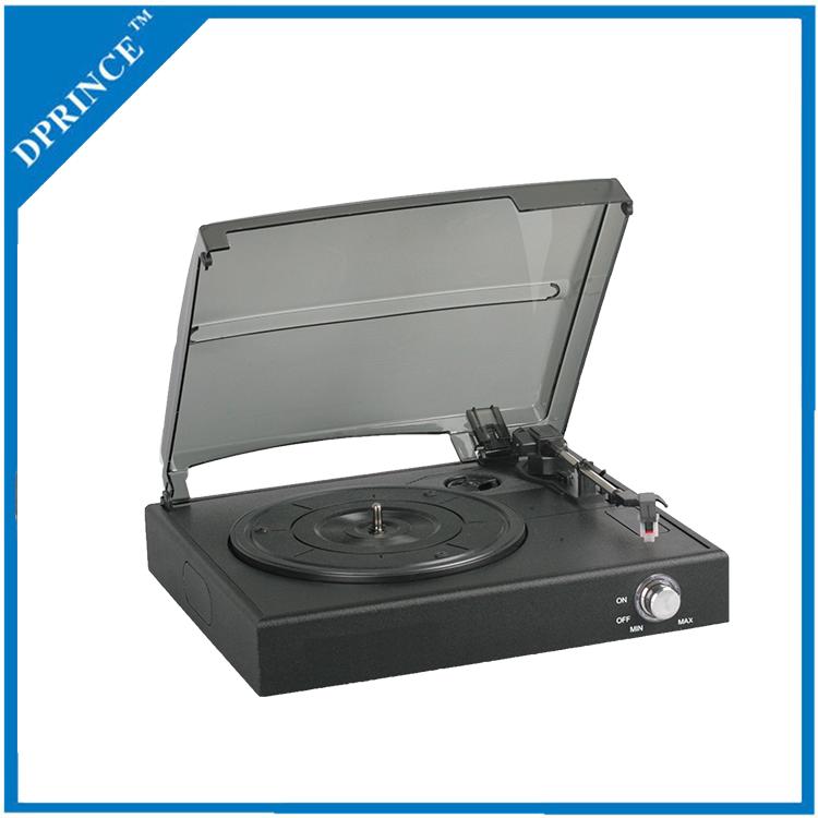 Meilleur vintage portable phonographe/gramophone/vinyle platine tourne-disque lp lecteur