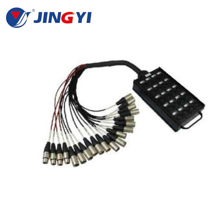 JINGYI chất lượng cao <span class=keywords><strong>đặc</strong></span> biệt bán buôn âm thanh rắn cable, điện rắn cable