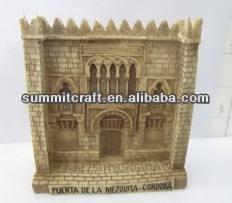 На <span class=keywords><strong>3d</strong></span> модели известные здания древнего рима смолаы архитектура модели здания античная полистоуна ремесленные