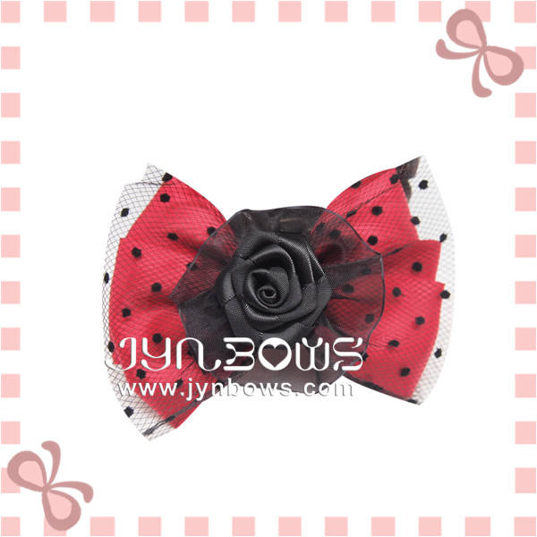 2014 hot selling Bride Hairclip for lady gift-Hairbow for Children-Hair ribbon for Adult