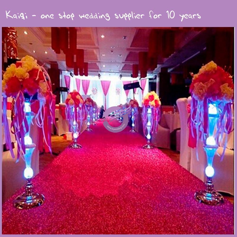 K8837-4 2016 <span class=keywords><strong>kaiqi</strong></span> nueva delgada boda de exposiciones alfombras y moquetas rollos