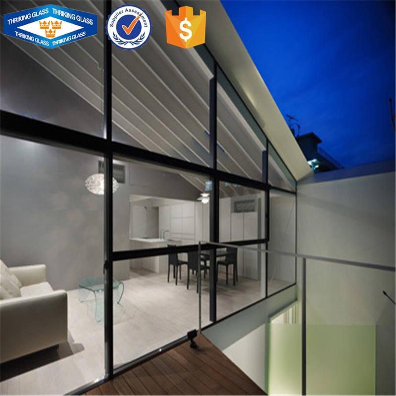 Fábrica precio al por mayor de encargo vidrio templado para <span class=keywords><strong>ventanas</strong></span> y puertas