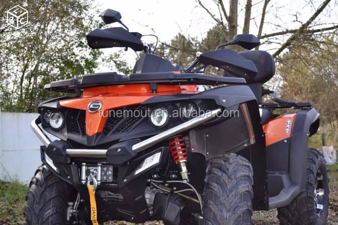 CFMOTO NUEVO ATV CON IMPORTADO EMBRAGUE