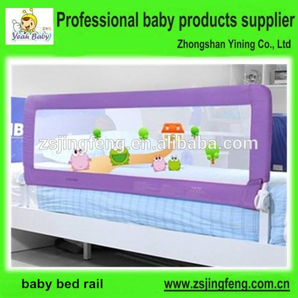 New hot 1.8m bébé. rail latéral lit pour lit de sécurité ferroviaire