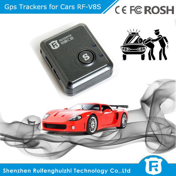 Giá rẻ battery powered gps car chống tracker