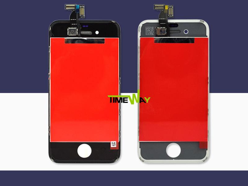 Original für apple iphone 4-lcd-bildschirm, fabrik für iphone 4s lcd-bildschirm