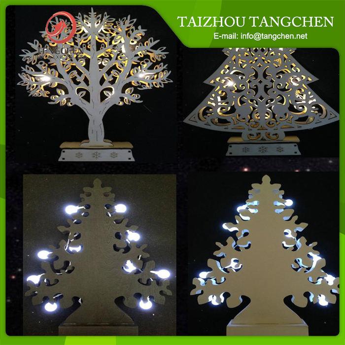 Oem belle noma de noël lumières de l'arbre