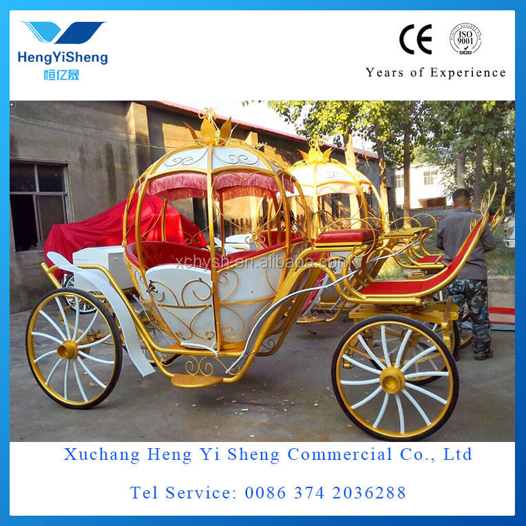 Calabaza de Cenicienta carruajes caballos calesa cenicienta matrimonio kereta kuda