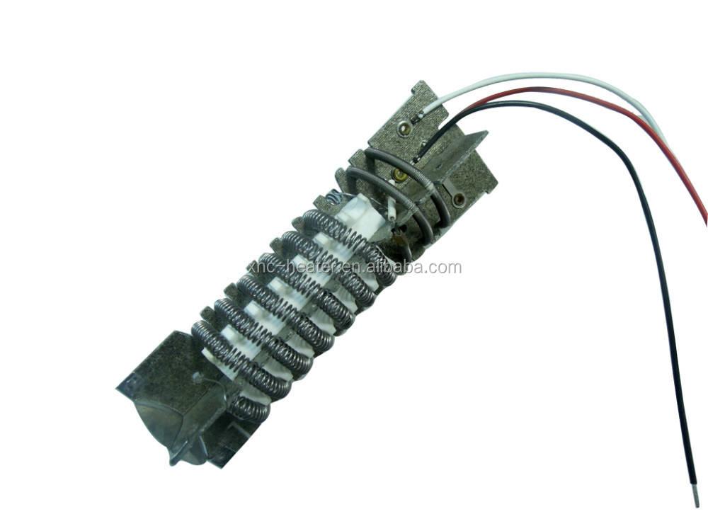 Ventilador calentador de Mica <span class=keywords><strong>elementos</strong></span>