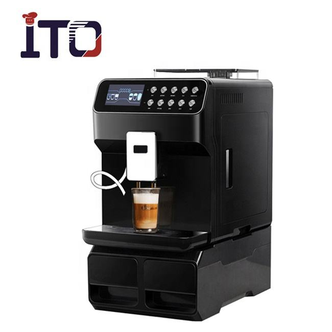 commercial espresso coffee grinder machine
