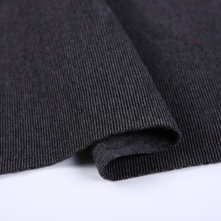 عالية الجودة 100 غطاء سرير من البوليستر ثوب النوم نسيج بوليستر صوف