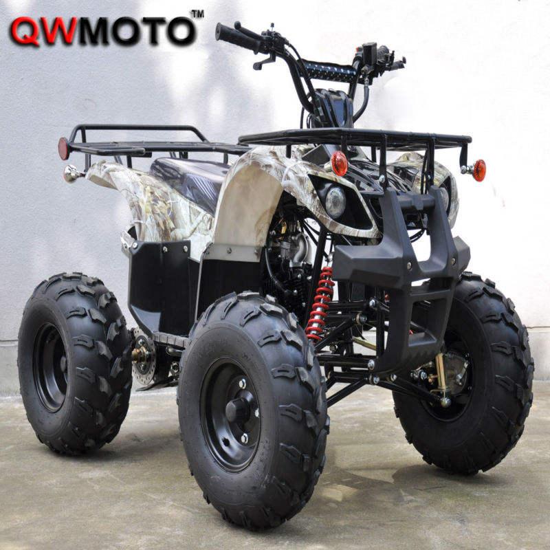Atv 125cc/125cc con quad loncin motor