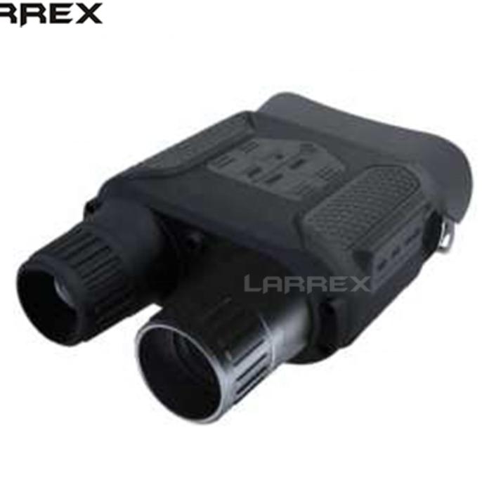 LARREX meilleur prix vision nocturne 400 m Infrarouge thermique jumelles de nuit