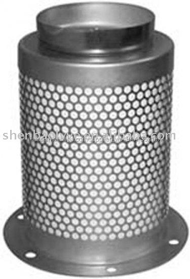Газ-бытовые масло сепарирующая фильтр элемент из CompAir воздушный компрессор