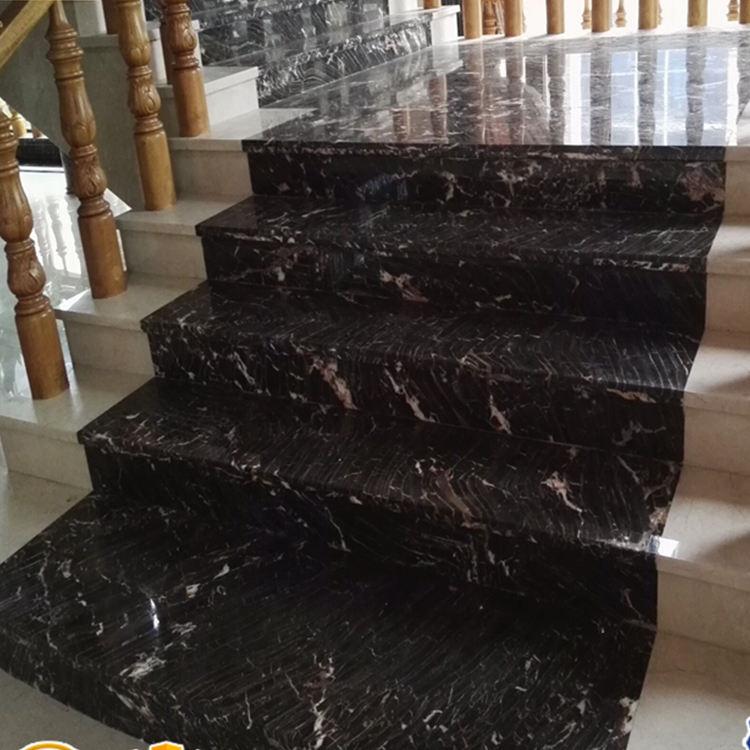 Конкурентоспособная цена Китайский Полированный Emperador New Royal коричневые мраморные плиты