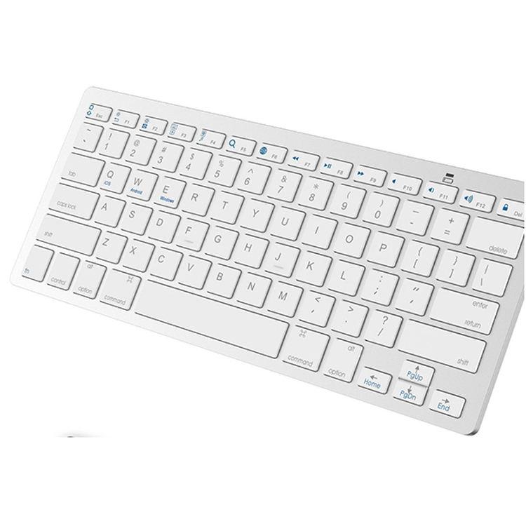 Inalámbrico teclado flexible bluetooth 3,0 shenzhen teclado para 98/2000/ME/XP/MAC OS 10,6