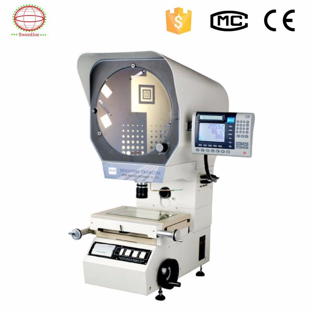 Comparateur optique de mesure profil numérique projecteur
