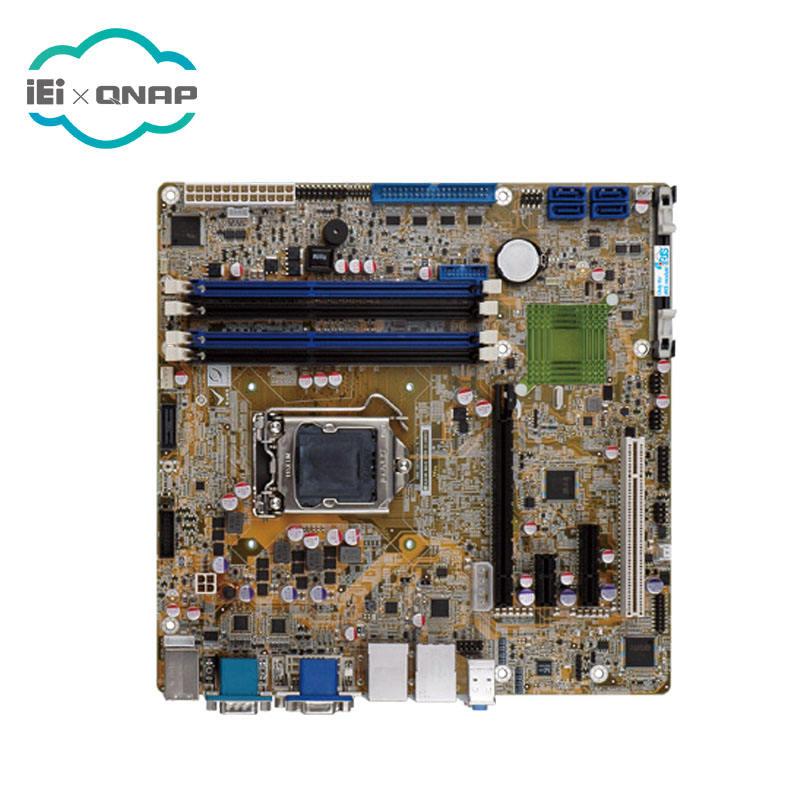 IEI IMB-Q870-i2-R10 промышленных Micro ATX плата с DDR3 HDMI/DVI-<span class=keywords><strong>D</strong></span>/VGA/DP Dual <span class=keywords><strong>Intel</strong></span> PCIe GbE USB 3,0 SATA 6 ГБ/сек. шесть