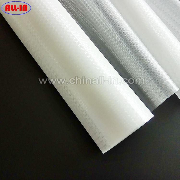 Пластиковые рулона пленки для бумаги блеск flim украсить водонепроницаемый ламинат фильм блеск