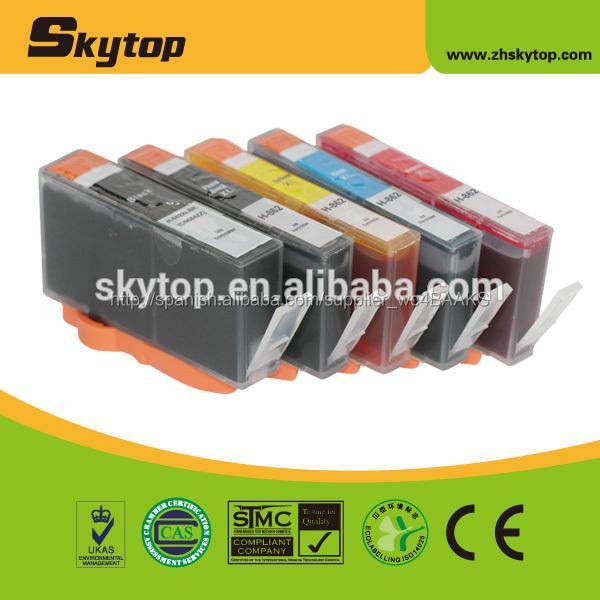 nuevo cartucho de tinta compatible para <span class=keywords><strong>hp</strong></span> 862 862xl