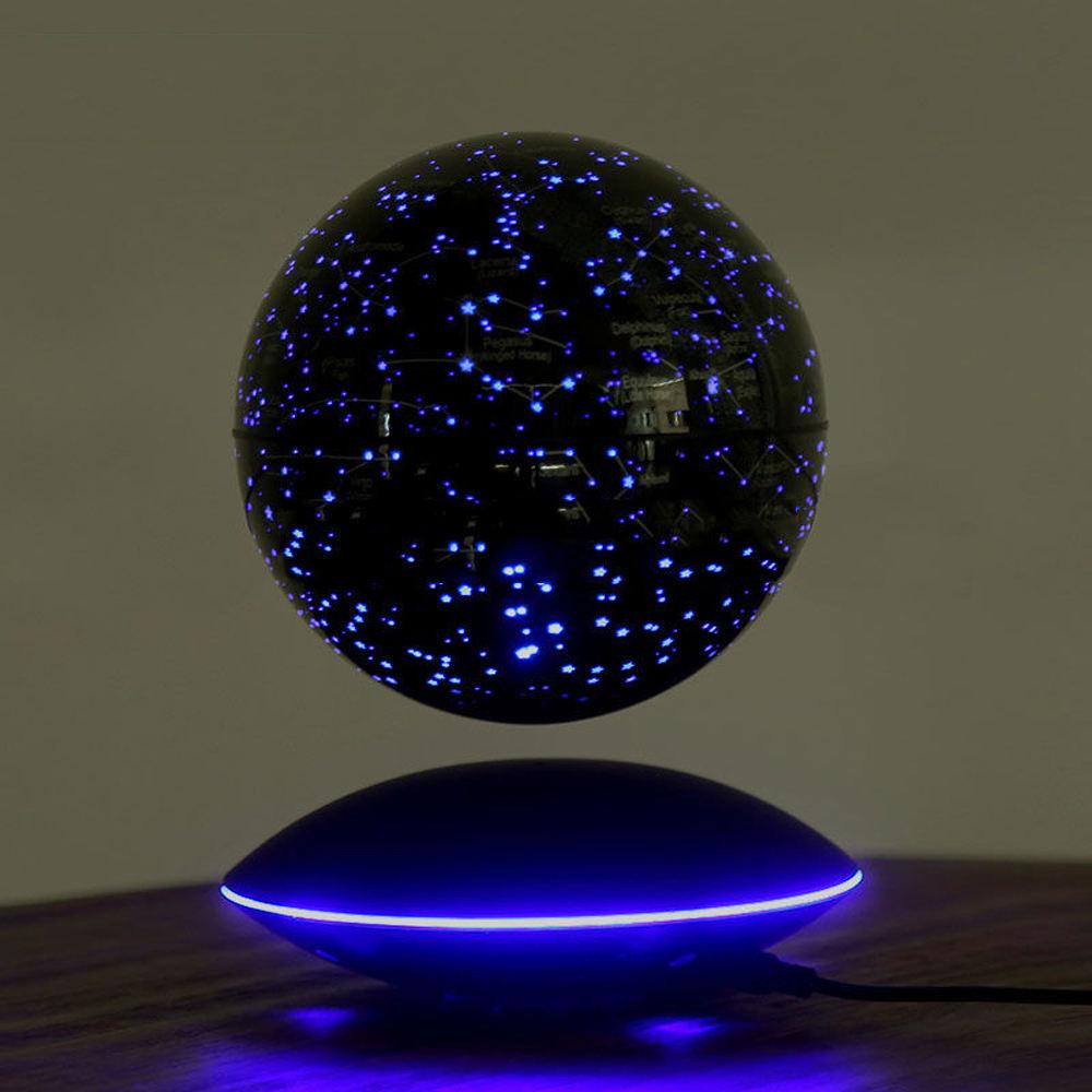 Dünya çapında Bölgesel Özelliği ve dostluk ve iyi şanslar Tema manyetik kayan dünya