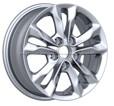 바퀴 15x6.0 광저우 새로운 디자인 자동차 합금 바퀴 높은 품질을 림( rim)