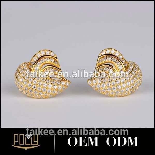 China jóias atacado de alta qualidade harem anel