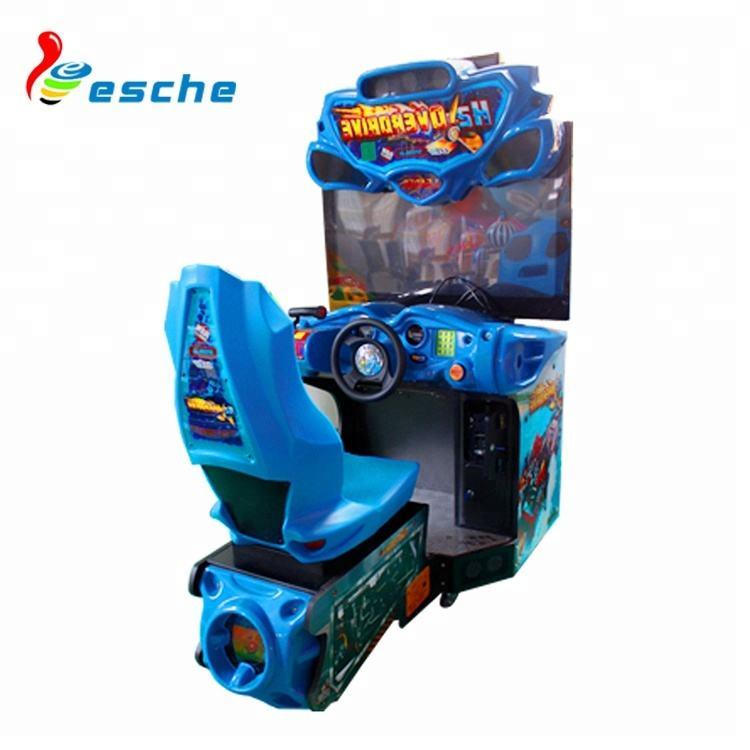 Macchina arcade gioco di corse auto da corsa giochi free download
