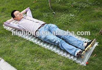 Больница воздушной подушке матрац, Надувной матрац