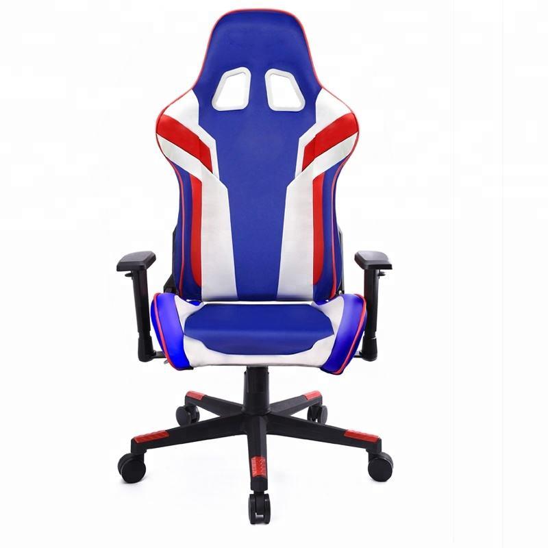 Самый популярный вращающийся pc компьютерные игры гоночное кресло для молодых геймеров