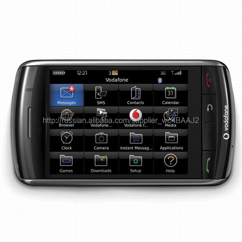 New Classic Бар сенсорный Шторм Дешевый Оригинал сотовый телефон B9530 разблокирована