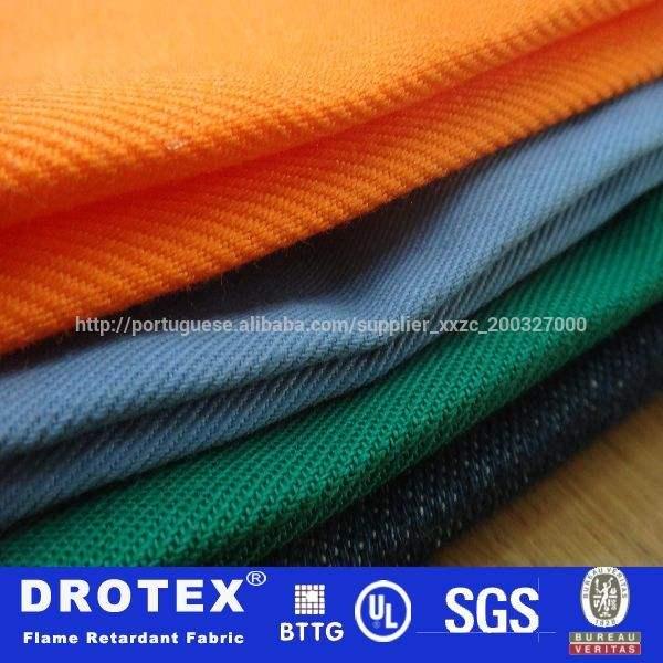 fabricante de <span class=keywords><strong>teflon</strong></span> acabamento impermeável tecido de algodão usado na indústria de vestuário