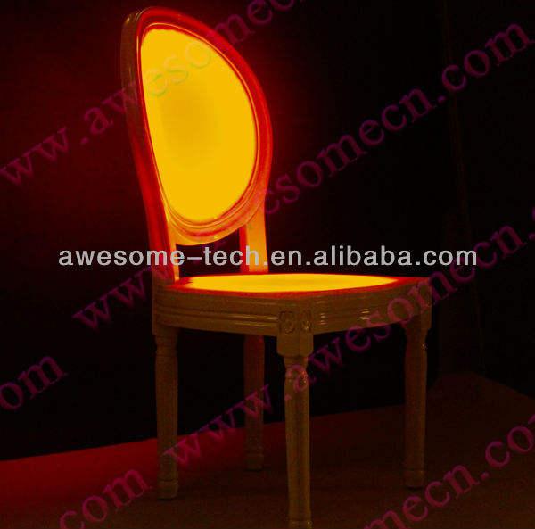 светящиеся виктория призрак стул