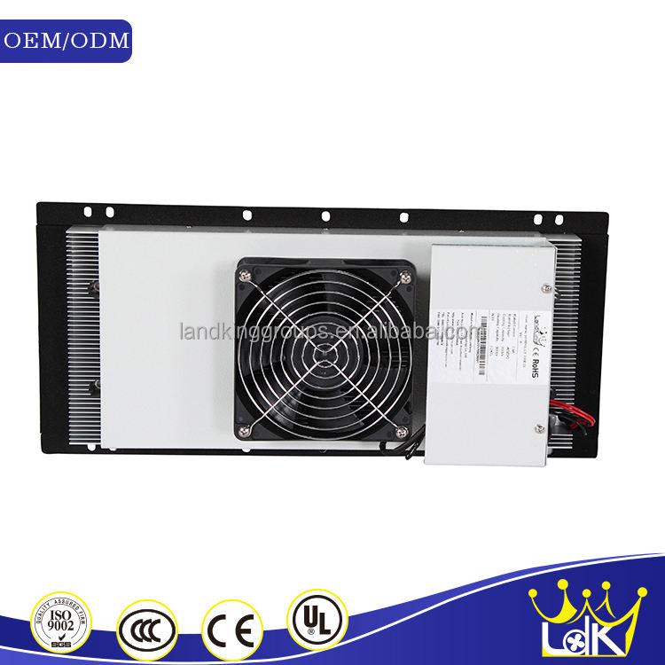 Термоэлектрический охладитель теплее 48 В воздушного охлаждения 200 Вт термоэлектрические Кондиционер