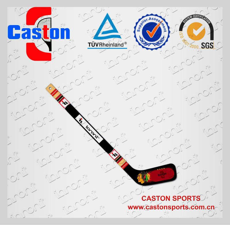 tk campo di hockey stick composito stampo