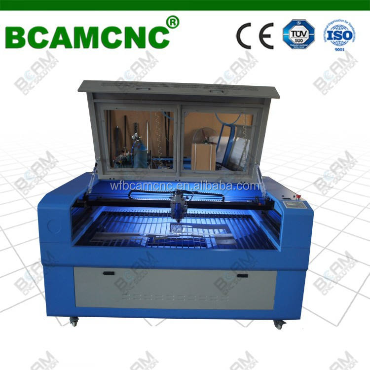 Pesado equipos de construcción de máquina de corte por láser para caliente venta