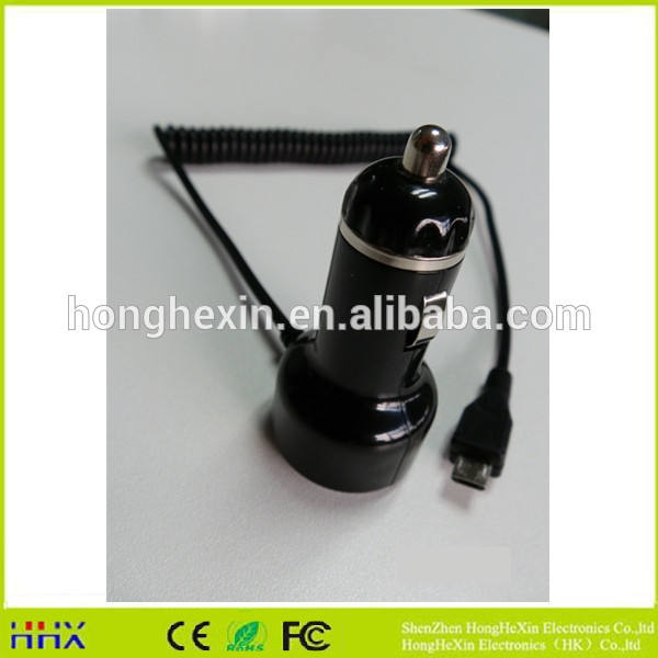 New Design High Quality Necessary to go aboard portable car usb charger