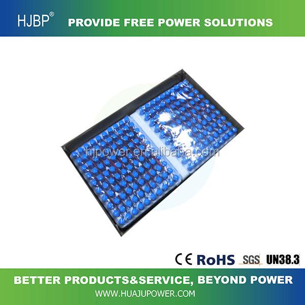 2017 venta caliente Huaju suministro de Li-SOCl2 er14250 batería maxell er6c 3.6 v batería de litio para UPS