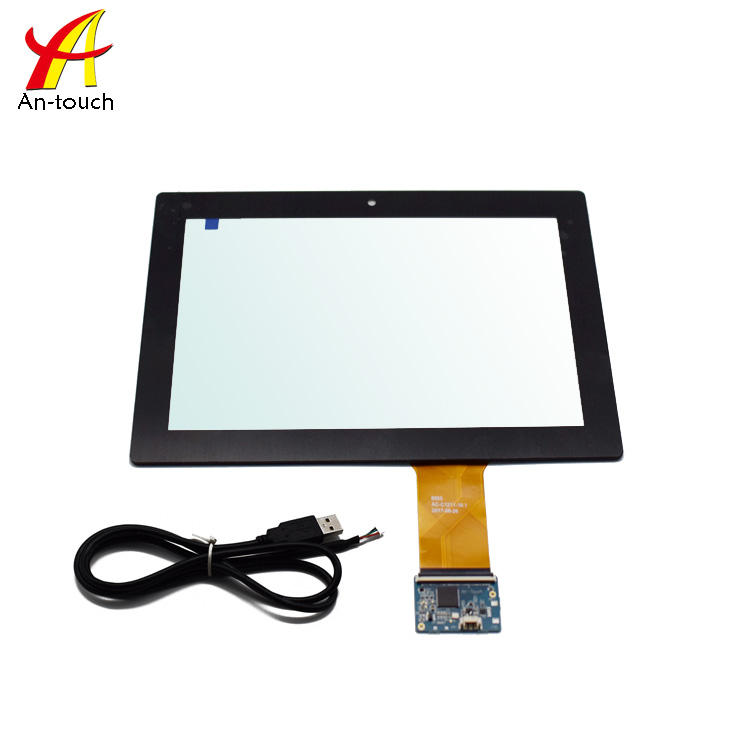 Factory Direct OEM 10.1 Inch Pcap Touch Screen Module For Industrial Medical Application
