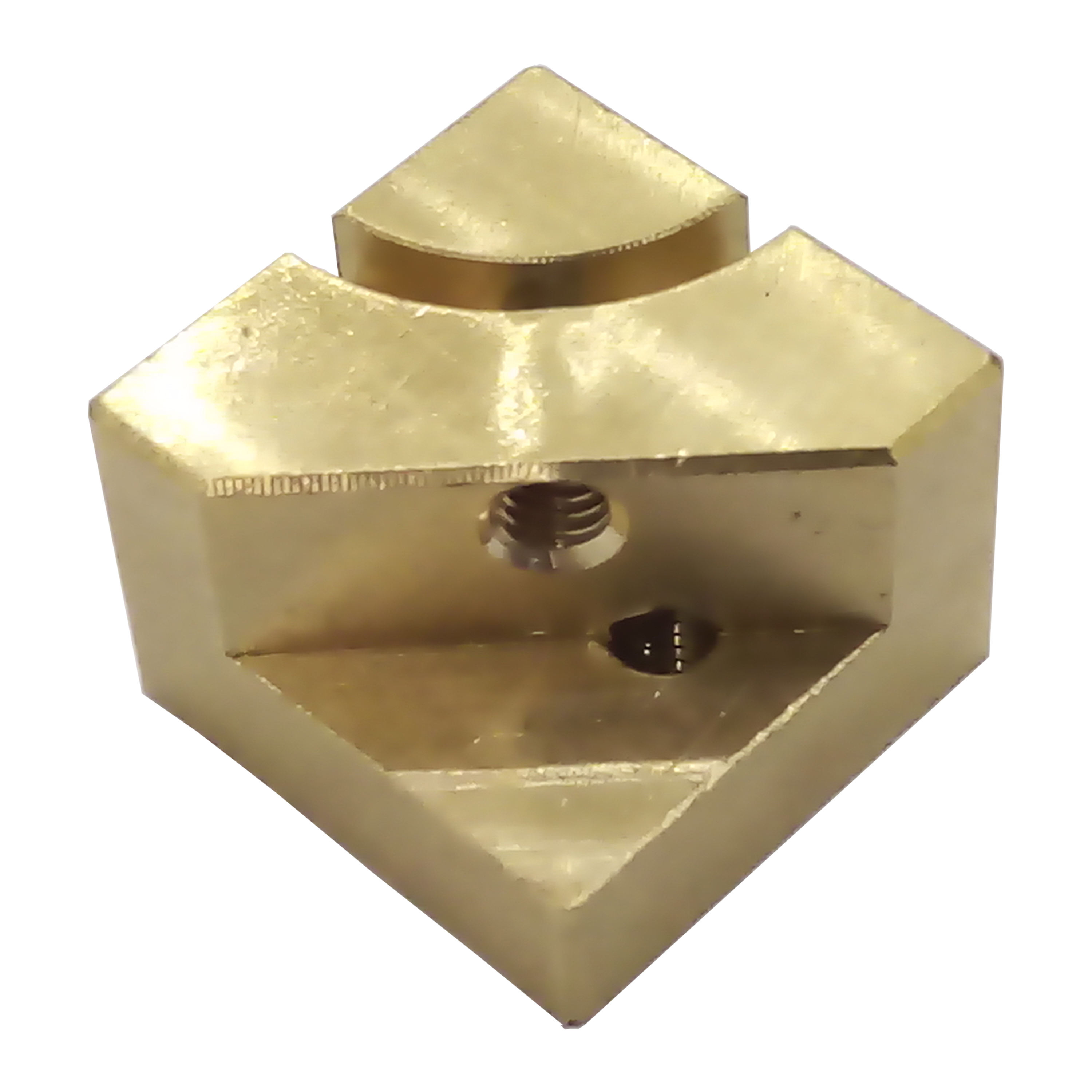 Best selling products CNC machining brass fitting for industrial/auto spare parts