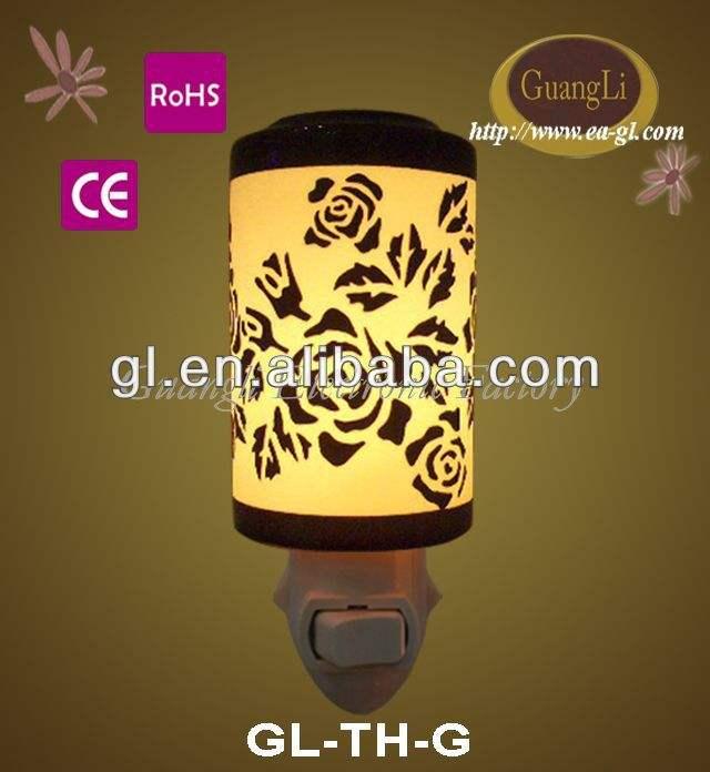 /ul cul 110/220v e12/e14 iluminación orientar las luces led